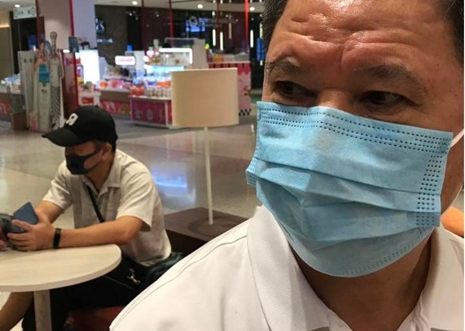 泰国口罩出口禁令再延长至2020年12月底
