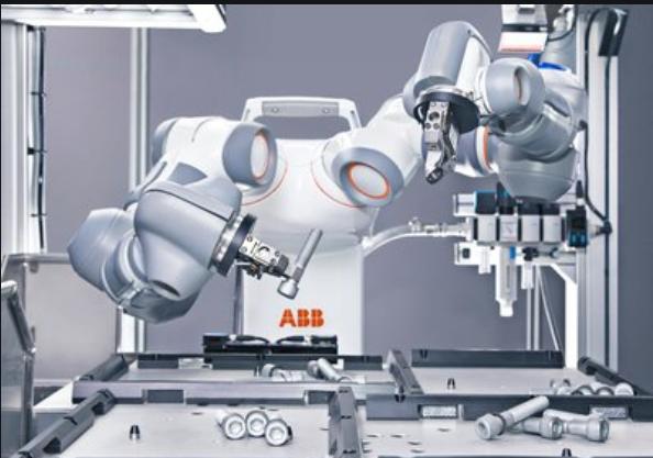 工业机器人为什么需要PLC技术?