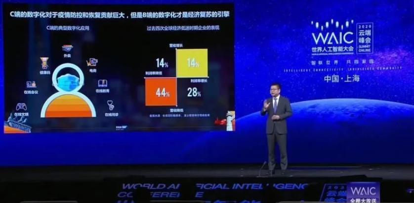 SAP:2025年60%企业业务流程将会被AI取代