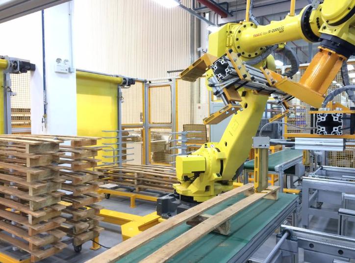 七项对策支持,我国机器人产业加速发展