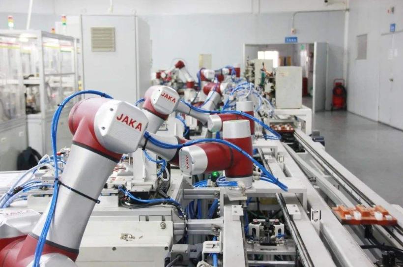 节卡机器人首次提出S³产品概念,将携多款新品亮相2020上海工博会!