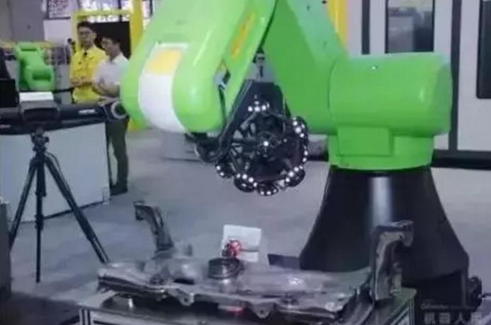 盘点日本最值得关注的工业机器人13大巨头!