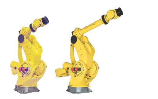 FANUC机器人维护保养——油脂更换