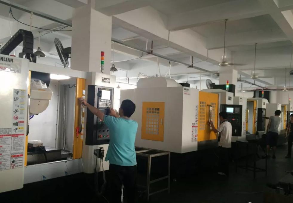 CNC加工中心日常维护保养如何做?这些干货建议收藏!