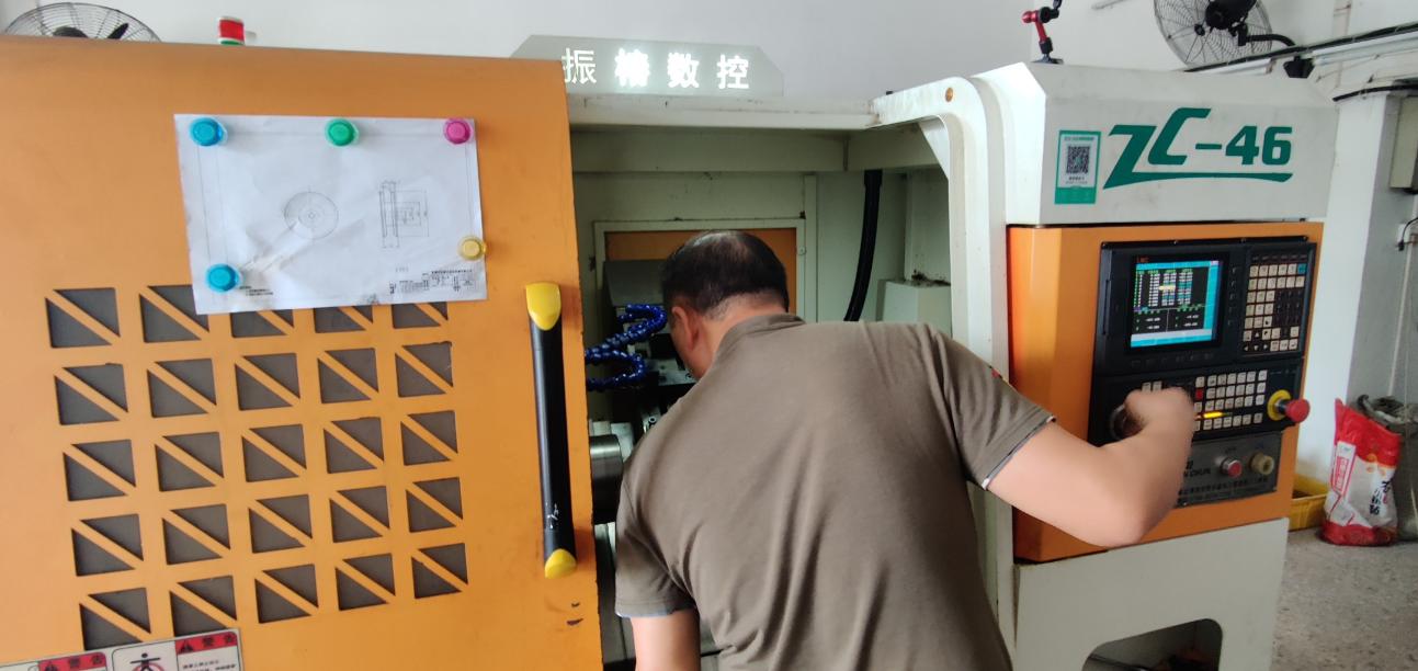 如何有效防止CNC加工中心产生碰撞?